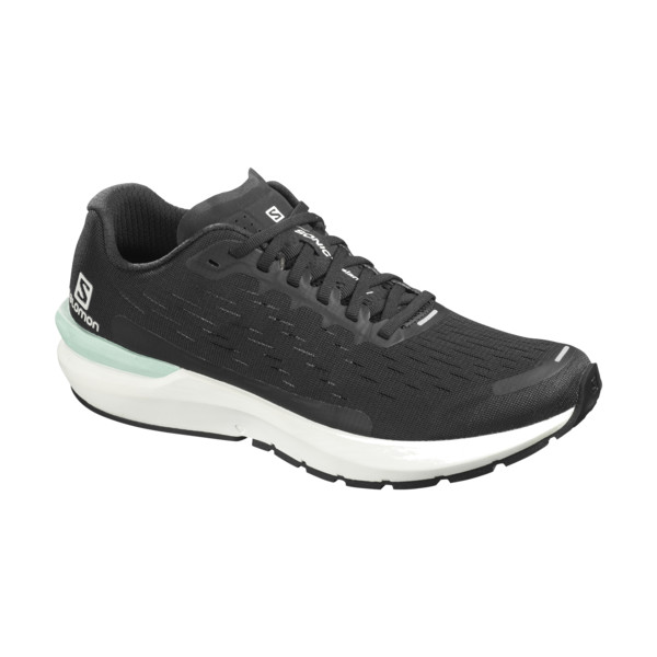 Salomon Sonic 3 balance Homme Black/white