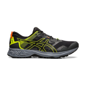 Asics Sonoma 5 Homme Graphite Grey / Black