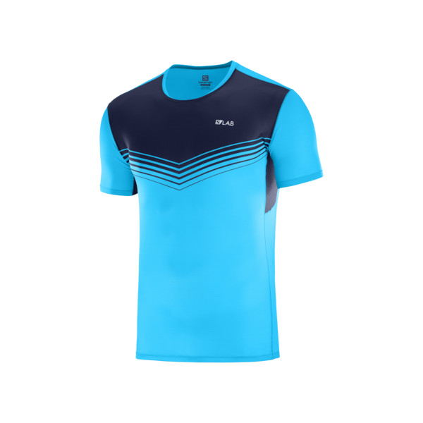 Salomon S/LAB Sense T-shirt Homme Transcend