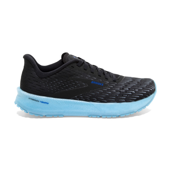 Brooks Hyperion Tempo Homme Black / Grey / Black