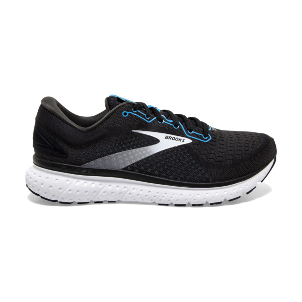 Brooks Glycerin 18 Homme Black / Grey / Black