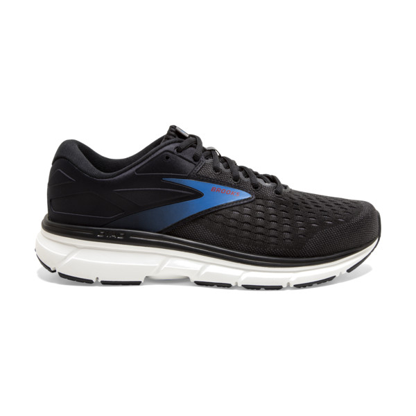 Brooks Dyad 11 Homme Black / Ebony / Blue