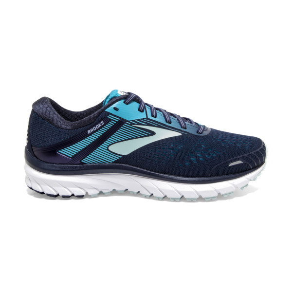 Brooks Defyance 11 Femme Black / Grey / Black