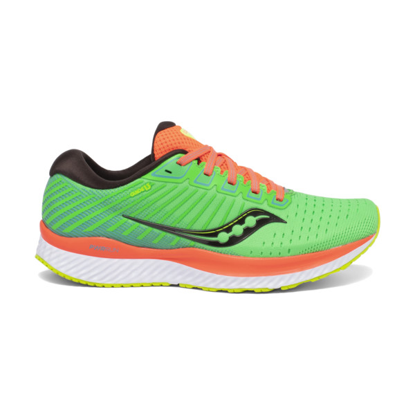 Saucony Guide 13 Femme Mutant