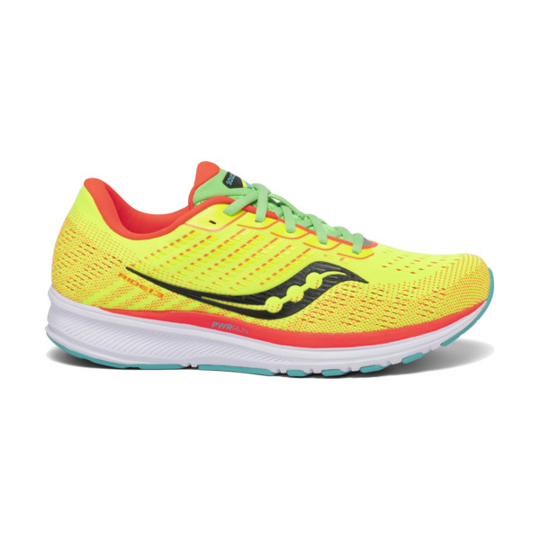 Saucony Ride 13 Homme Mutant