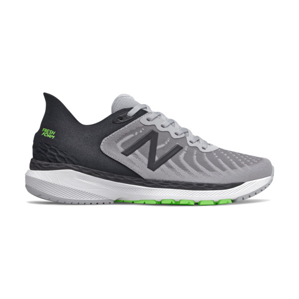 New Balance M860 Homme Grey