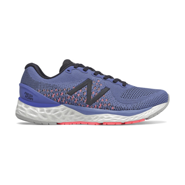 New Balance W880 Femme Light Blue