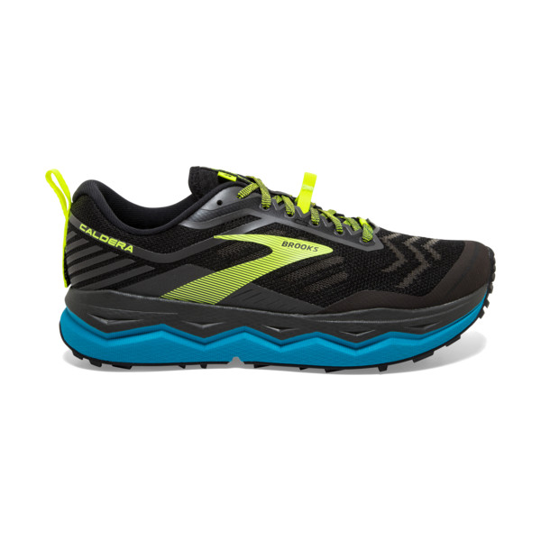 Brooks Caldera 4 Homme