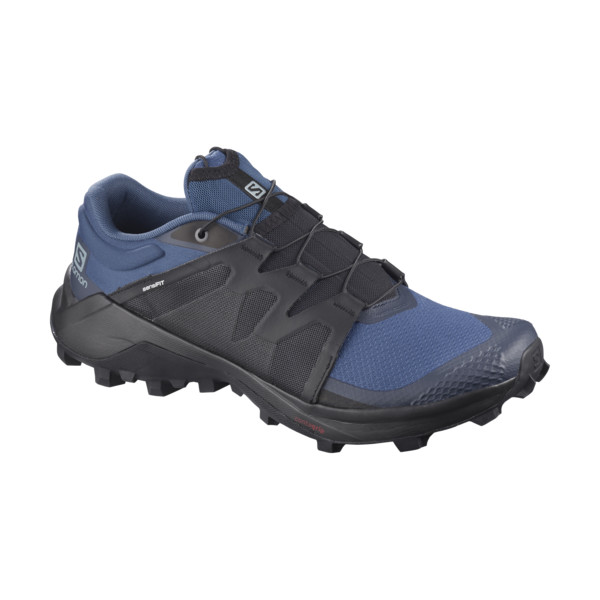 Salomon Wildcross Homme Dark Denim