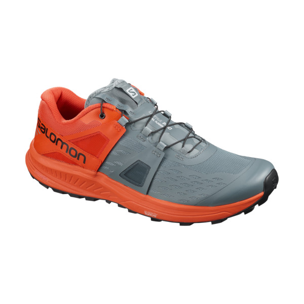 Salomon Ultra Pro Homme Stormy Weather