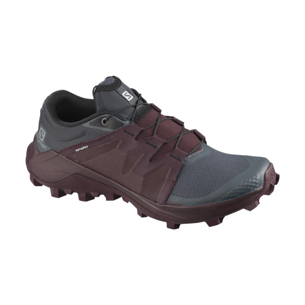 Salomon Wildcross Femme India Ink
