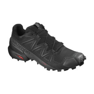 Salomon Speedcross 5 Homme Black
