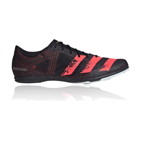 Adidas DISTANCESTAR Homme Black/sigpnk/coppmt