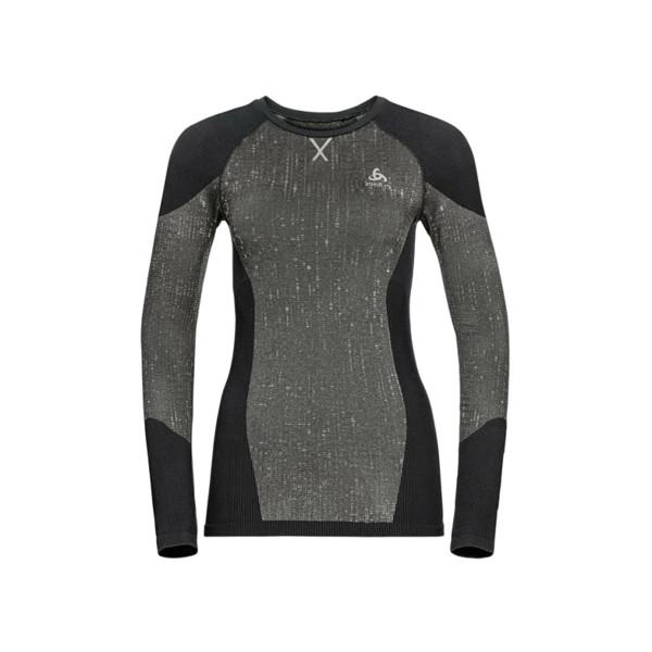 Odlo T-shirt BLACKCOMB Femme Black