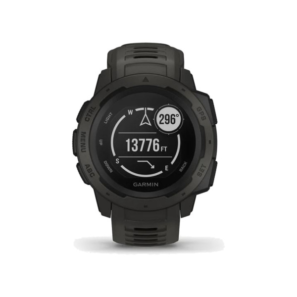 Garmin Instinct Grey