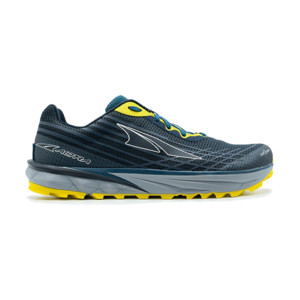 Altra M timp 2 Homme Moroccan Blue/yellow