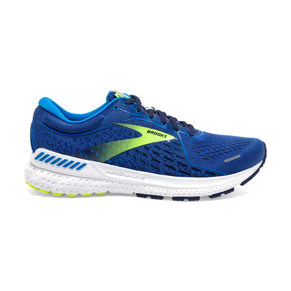 Brooks Adrenaline GTS 21 Homme Blue/indigo/nightlife
